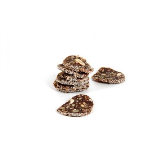 מטבעות תמרים ואגוזים