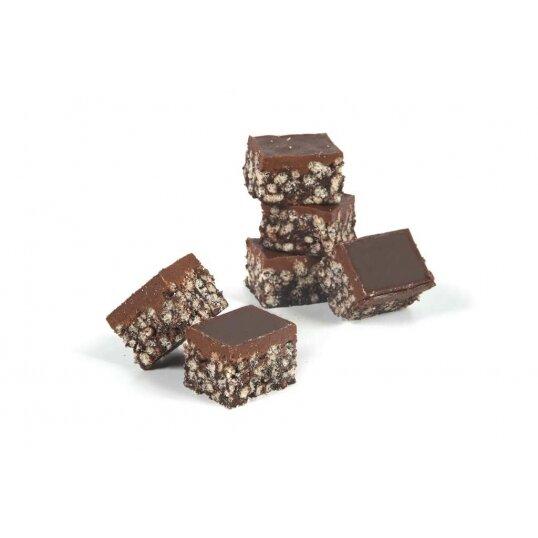 מרקיז שוקולד פצפוצים