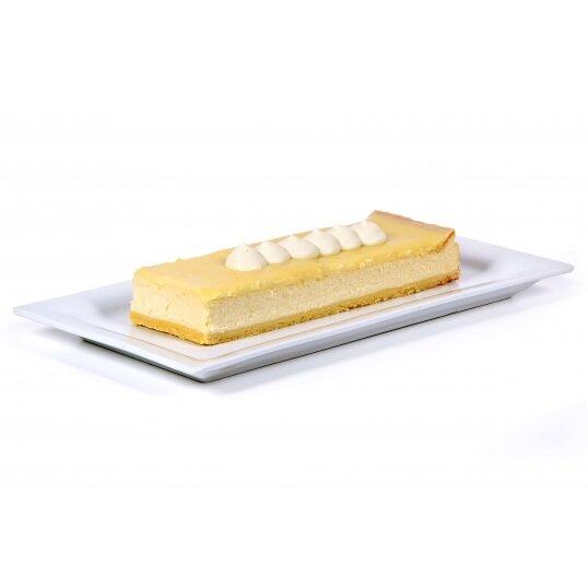 עוגת פס גבינה ושוקולד לבן