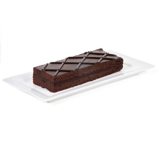 עוגת פס שוקולד בלי ללא תוספת סוכר