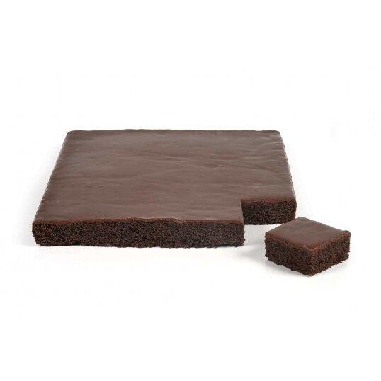 פלטה מאפנס גנאש שוקולד