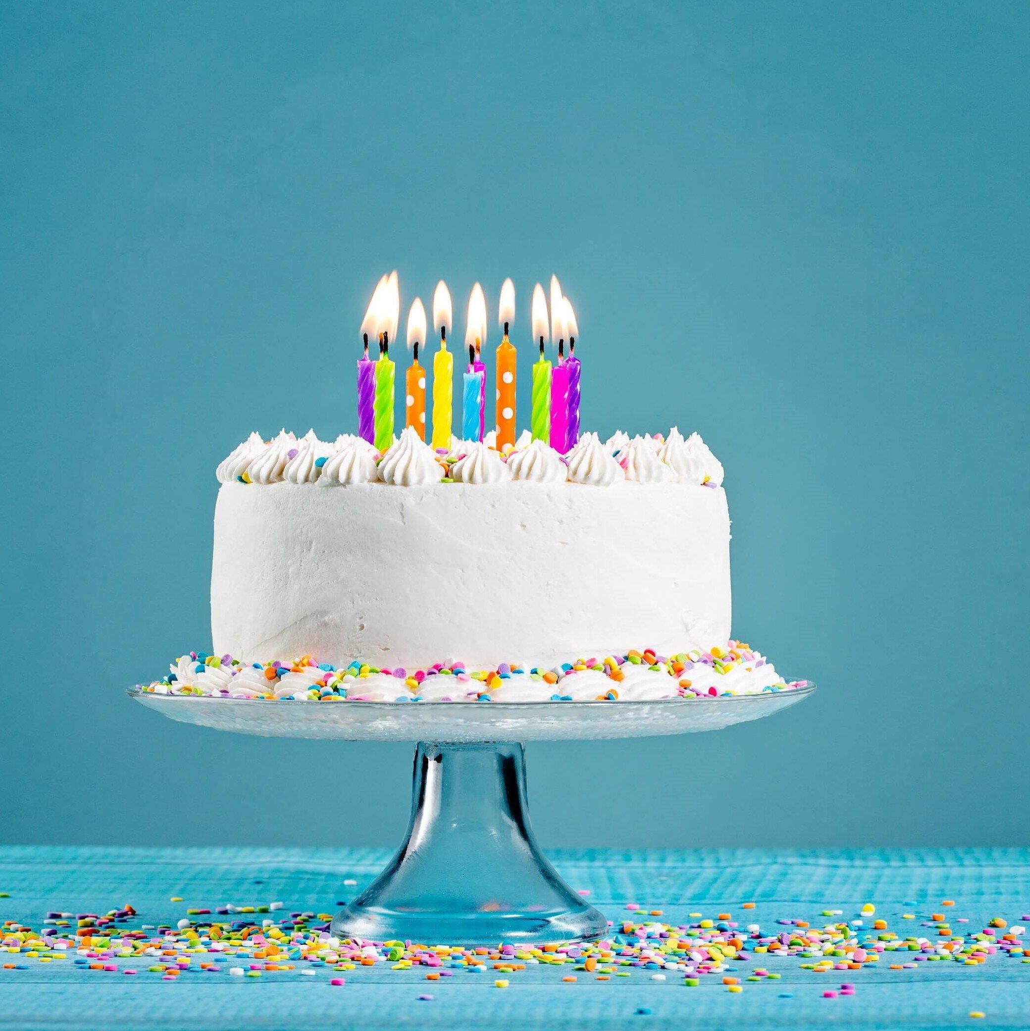 קונדטורית בן עמי עוגת יום הולדת
