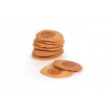 עוגיות קרמל קונדיטוריה