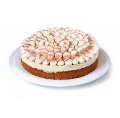 עוגת מוס אייריש קרים