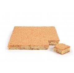 פלטה אפויה אגוזים קרמבל